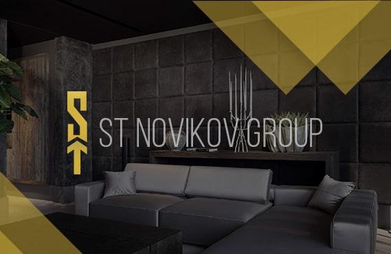 ST Novikov Group